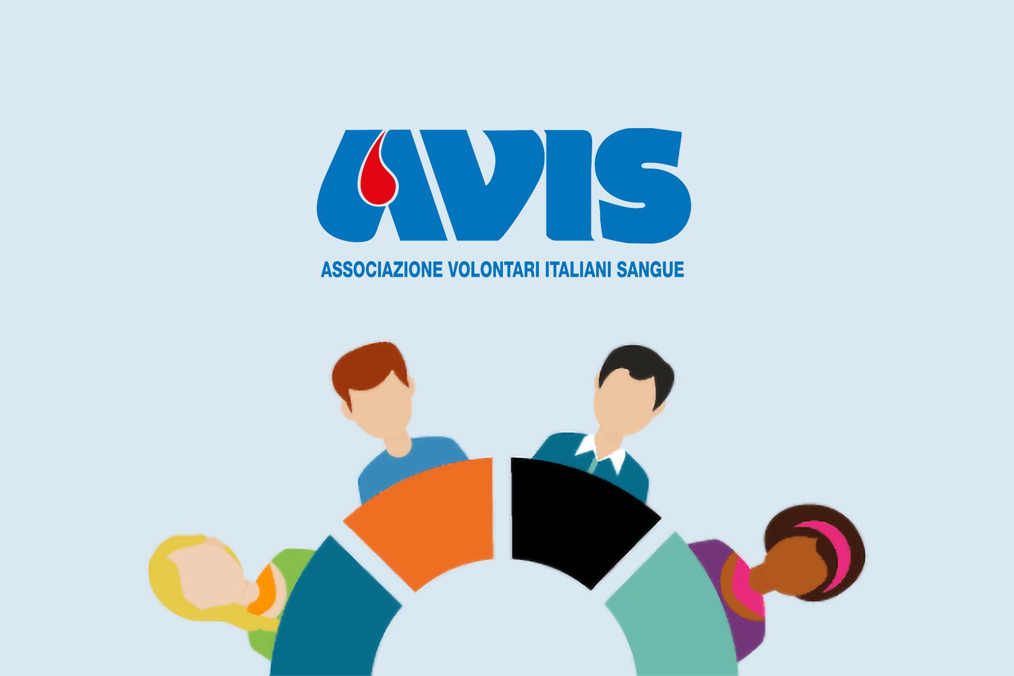 Organigramma AVIS 2021